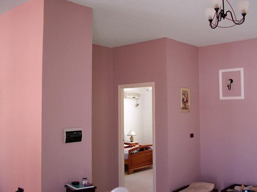 Soumbehi peinture khaled peinture d 39 interieur et exterieur - Peinture maison exterieur ...