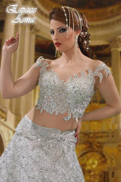Prix robe de mariee tunisie